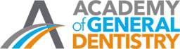 Academy of General Dentistry Logo to show that this Dentist in White Plains, NY is a member of this organization