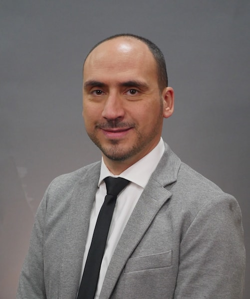 Profile photo of Dr. Firas Marsheh