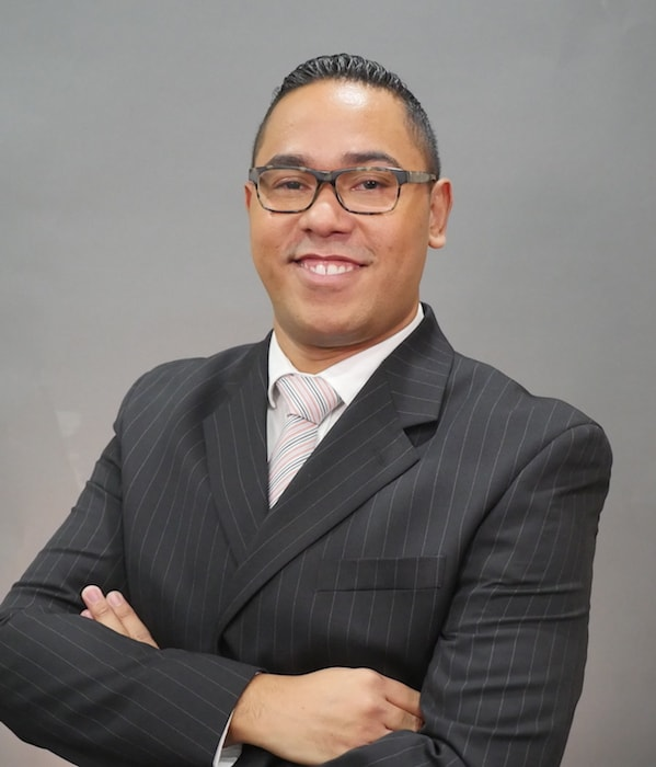 Profile photo of Dr. Joel Caraballo