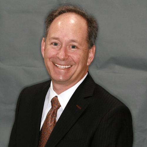 Shot of Dr. Edward Brant, part of the Dentist in White Plains NY team