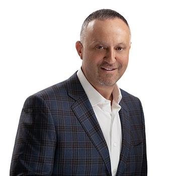 Profile photo of Dr. Simon Roytberg