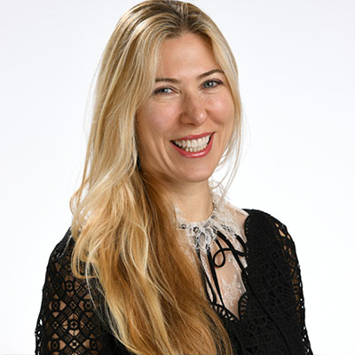 Dr. Victoria Laor who is a oral surgeon in White Plains, NY